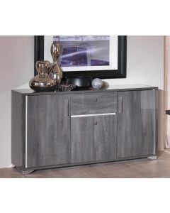 Armony 3 Door 1 Drawer Sideboard San Martino