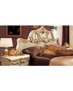 Queen Bed Barocco