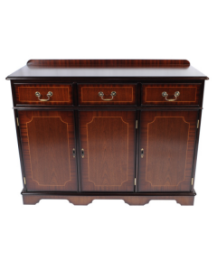 4 Foot Sideboard