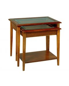 Nest of 2 tables 141