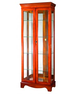 High Quality Tall Display Cabinet