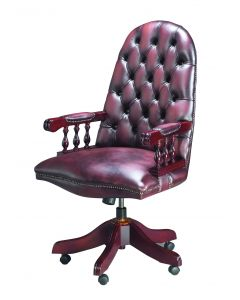Mountbatten Office Chair