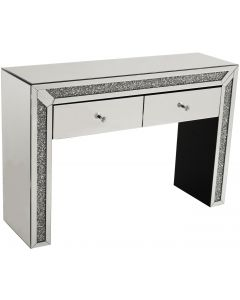 Gatsby Console Table with 2 draws