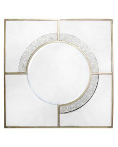 Gatsby Antique Wall Mirror