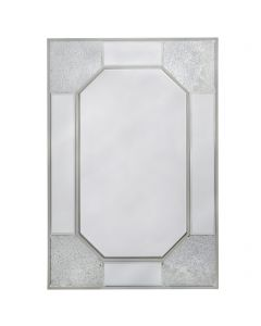 Value Melrose sparkle Wall Mirror