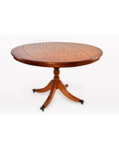 """Round Dining Table 48"""""""