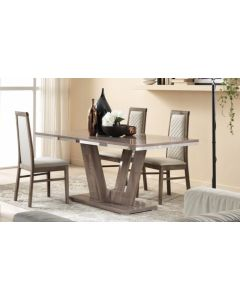 Victor 160-200cm Extending Dining Table