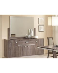 Victor 4 Door Sideboard